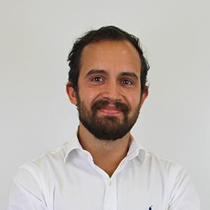 Daniel Morais Moreira